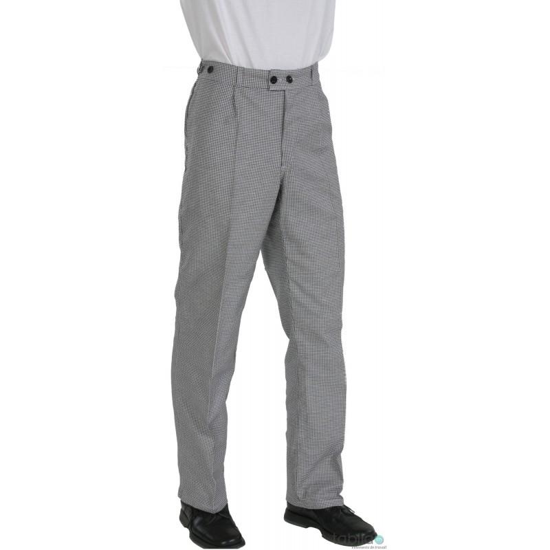 Pantalons liquidation polycoton