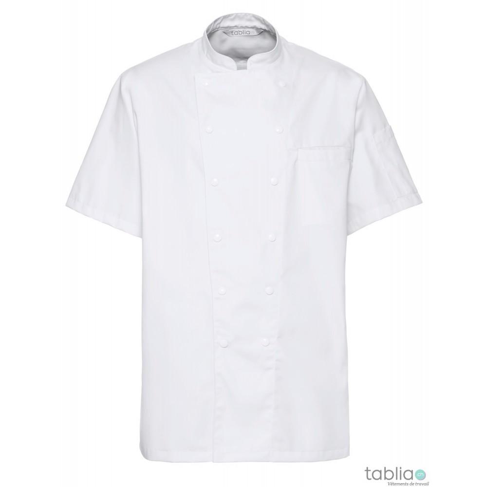 tablia sarl - vêtements de travail - Habit De Cuisine Pas Cher