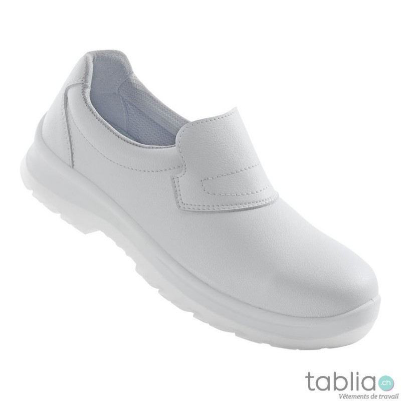 Chaussure de cuisine renforcée S2 SRC