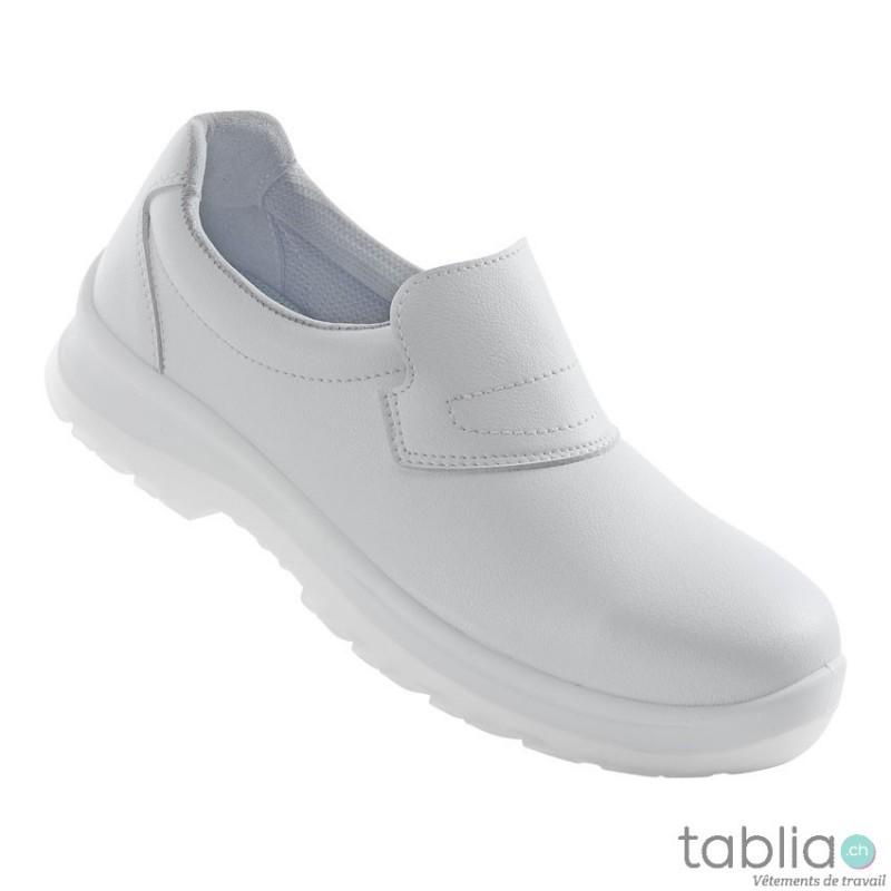 Chaussures de cuisine S2 SRC