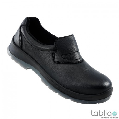 safety slip-on shoe S2 SRC