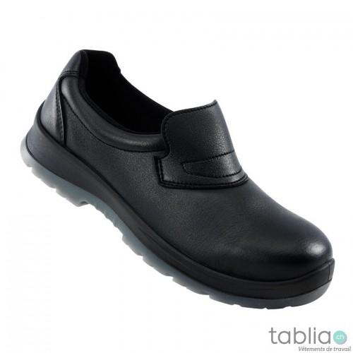 safety slip-on shoe S2 SRC