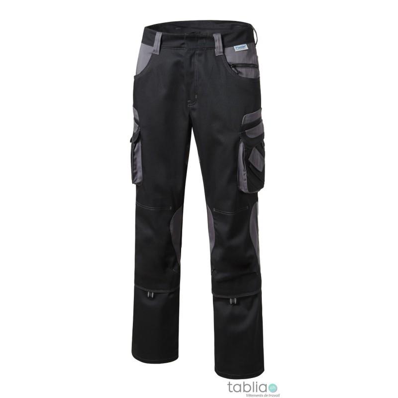 Pantalons TOOLS Noir gris