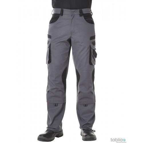 Pantalons TOOLS Gris noir