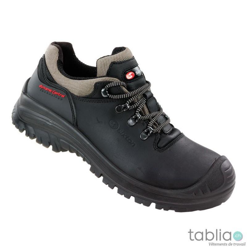 Chaussure de chantier S3 SRC non-métallique