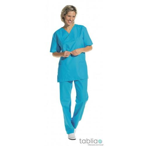 Pantalons médical couleurs