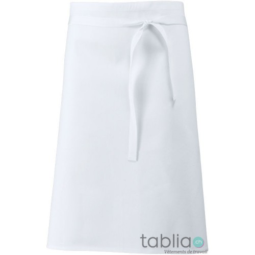 Tablier de chef, en coton sergé- lot de 3