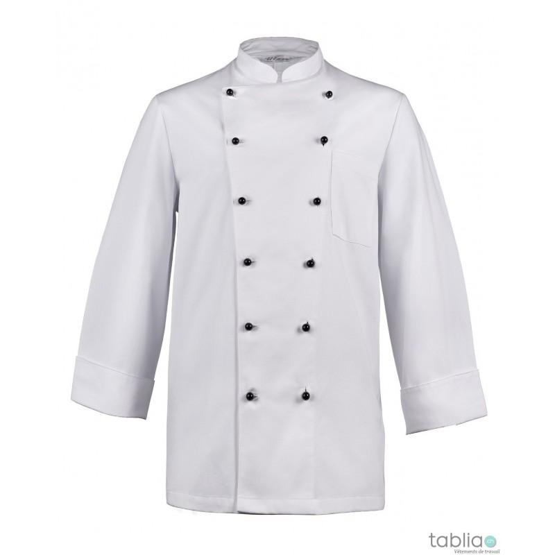 Chefs wear