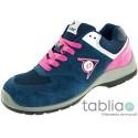Chaussures de sécurité femme S3 ESD