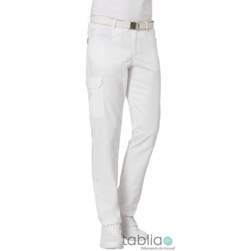 Pantalons léger avec poche sur la cuissse