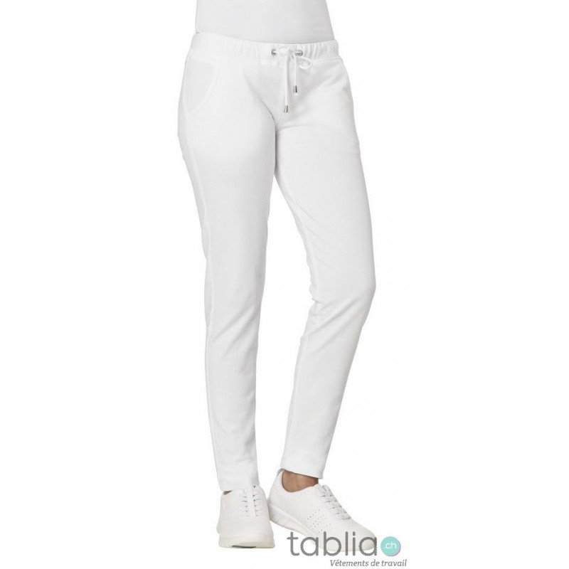 Sweat Trousers slim style