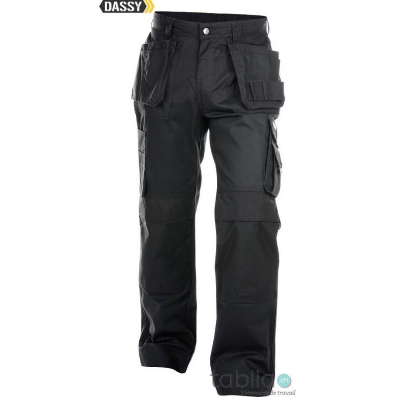 Pantalons de montage