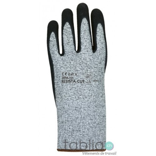 Schnittschutzhandschuhe EN 388, 4343D, CE