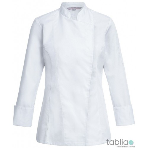 Woman chef jackets