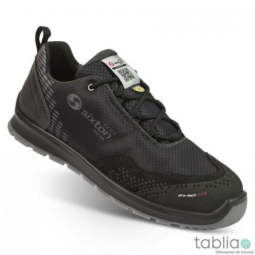 Chaussures de sécurité S3 ESD 38-48