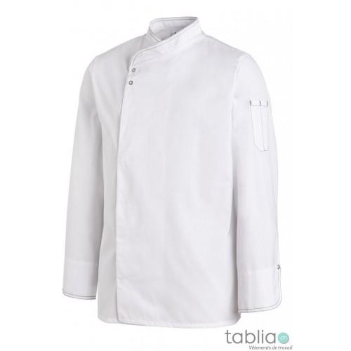 Vestes de cuisine légère