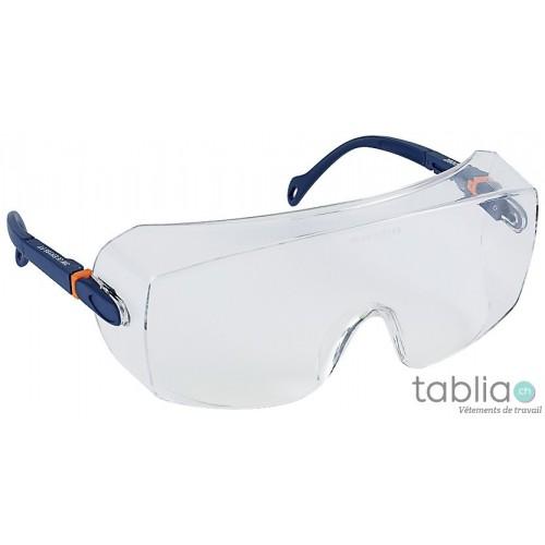 Sur-lunettes de protection 3M