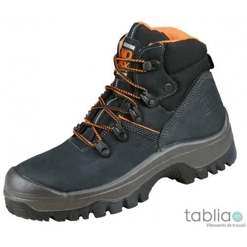 Chaussure pour chantier S3