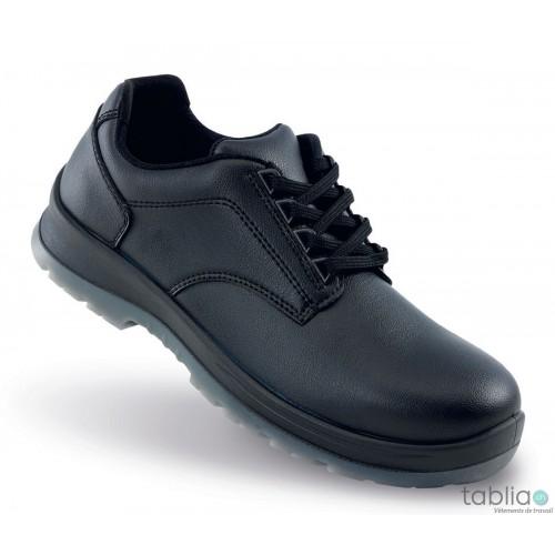 Chaussure de cuisine à lacets S2 SRC