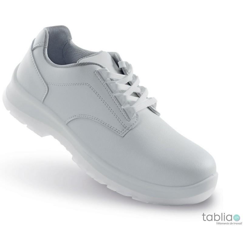 Chaussure renforcée S3 SRC