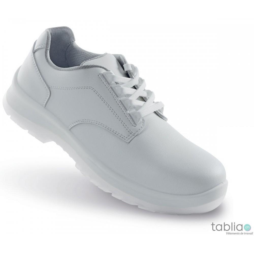 design intemporel bed42 e5f0f Chaussure renforcée S3 SRC - Tablia SARL - Vêtements de travail