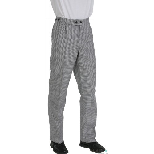 Chef trousers big size