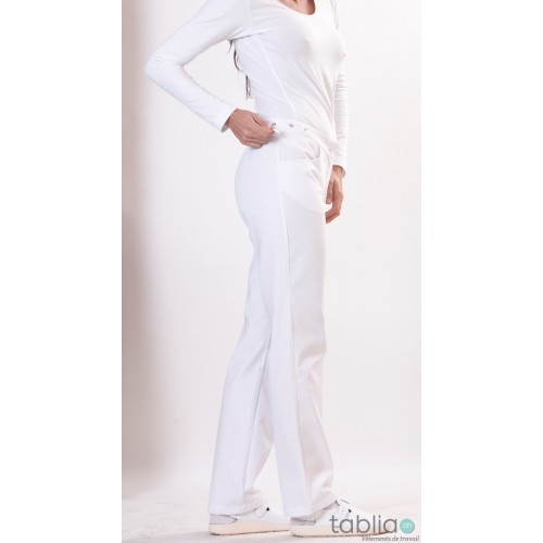 Pantalons médical taille réglable