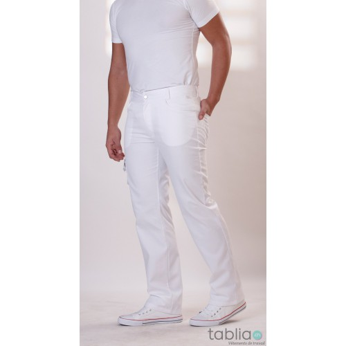 Pantalons poche cargo