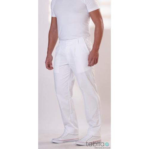 Pantalons classique 1 pince
