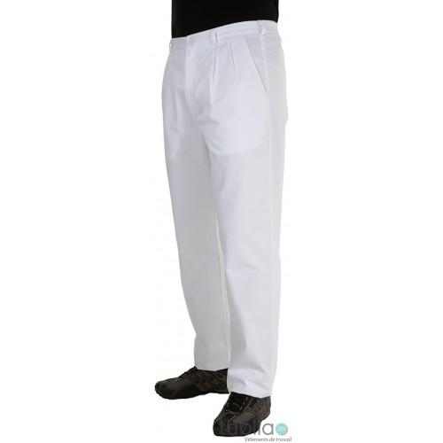 Pantalon médical 2 pinces ( notre hit)