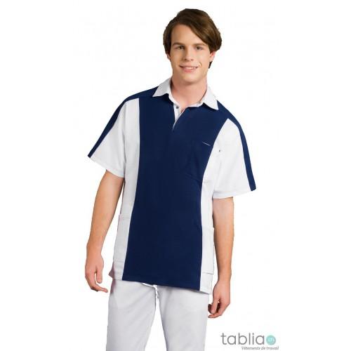 Tuniques tissus Polo