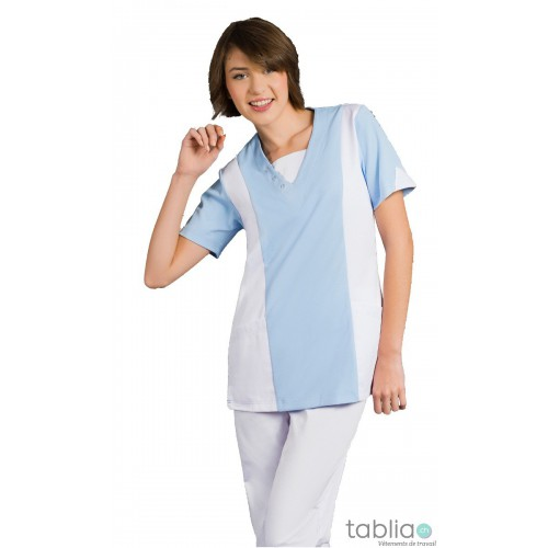 Tuniques médicale couleur